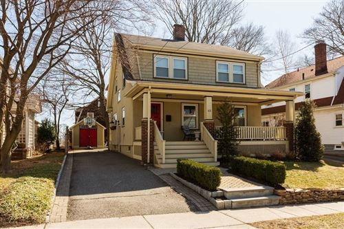 Photo of 63 Winsor Ave, Watertown, MA 02472 (MLS # 72813426)