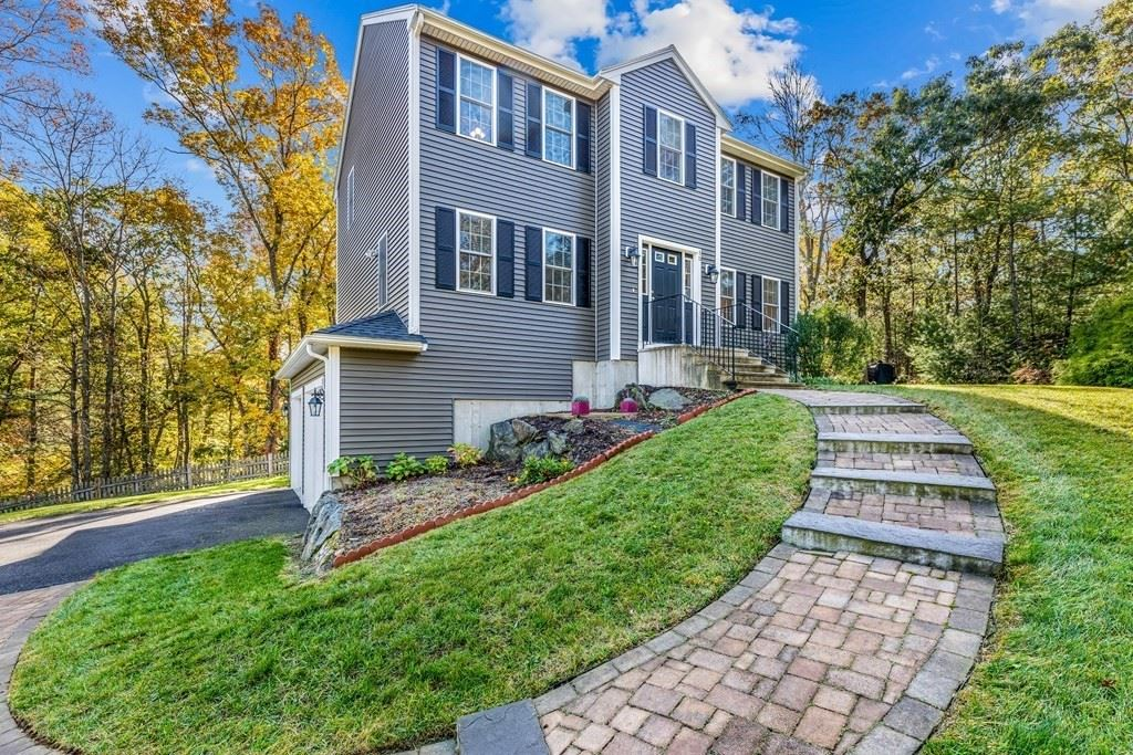 Photo of 15 Freetown St, Lakeville, MA 02347 (MLS # 72746426)