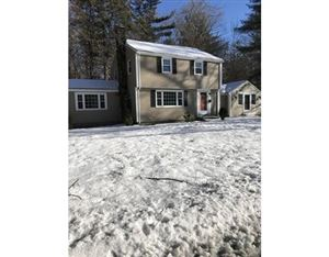 Photo of 133 Booth Hill Road, Scituate, MA 02066 (MLS # 72444427)