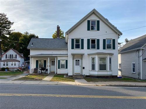 Photo of 19 Parker St, Maynard, MA 01754 (MLS # 72745427)