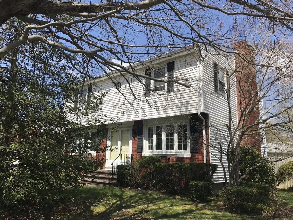 442 Eastview Ave, Somerset, MA 02726 - MLS#: 72730427