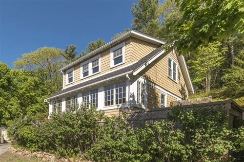 Photo of 75 Summer St, Manchester, MA 01944 (MLS # 72662428)