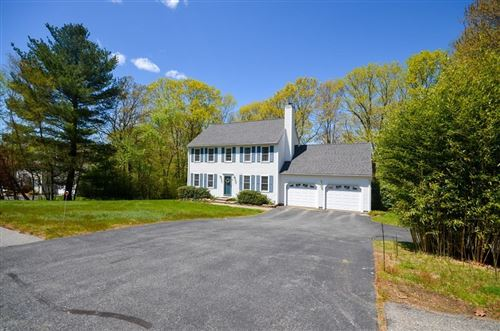 Photo of 68 Highland View Dr, Sutton, MA 01590 (MLS # 72829428)