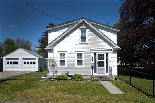 Photo of 32 Centre St, Somerset, MA 02726 (MLS # 72830428)