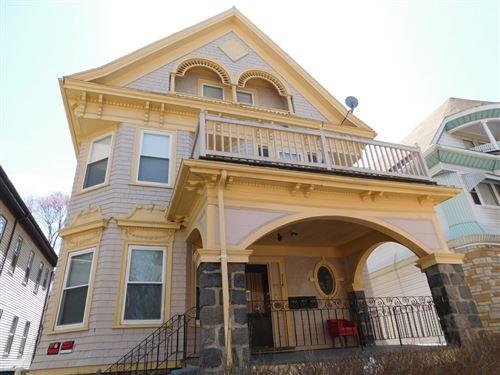 Photo of 114 Harrishof #3, Boston, MA 02121 (MLS # 72909428)