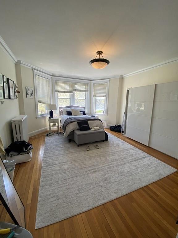 Photo of 345 Commonwealth Ave #3, Boston, MA 02115 (MLS # 72641428)