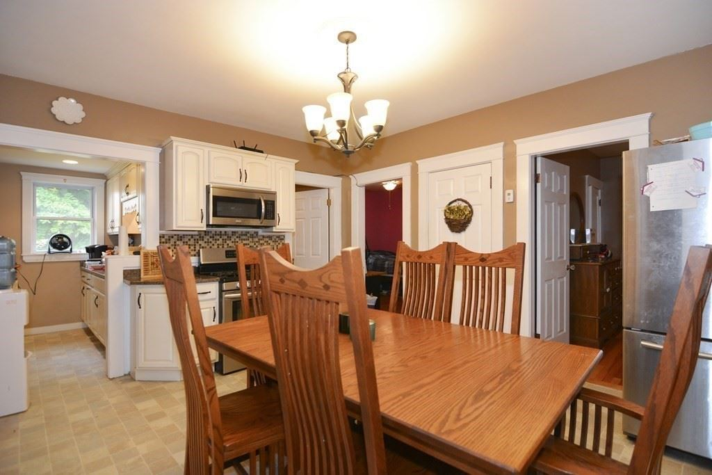 Photo of 20 Lincoln Terrace, Leominster, MA 01453 (MLS # 72738428)