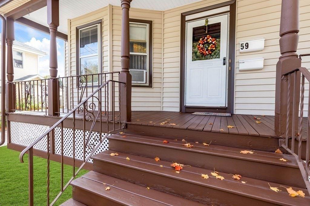 Photo of 59 Cushing St, Medford, MA 02155 (MLS # 72746428)