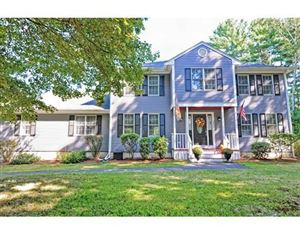 Photo of 1845 Pine Hill Road, Dighton, MA 02764 (MLS # 72566429)