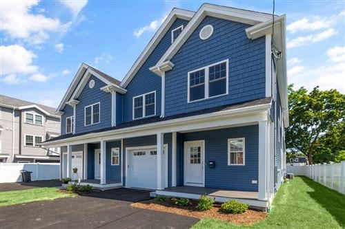 Photo of 78 CENTRAL ST #2, Waltham, MA 02453 (MLS # 72686429)