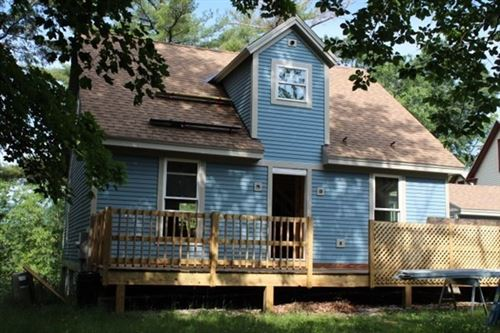 Photo of 71 Leyden Rd, Greenfield, MA 01301 (MLS # 72846429)