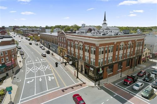 Photo of 1 & 3 Main Street, Peabody, MA 01960 (MLS # 72852429)