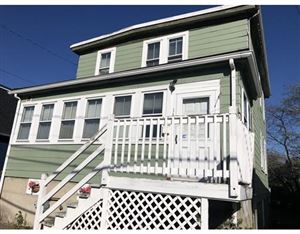 Photo of 130 Dolphin Ave, Revere, MA 02151 (MLS # 72589430)
