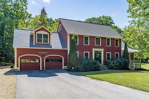 Photo of 10 Orion Rd, Pepperell, MA 01463 (MLS # 72897430)