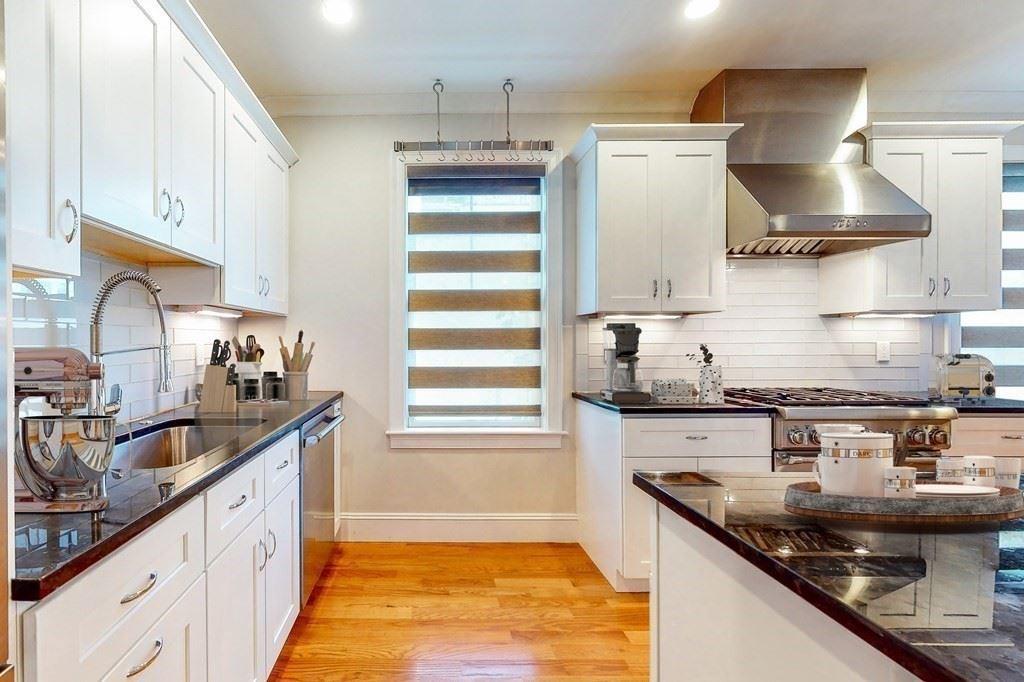 603 East Sixth Street #1, Boston, MA 02127 - MLS#: 72749430