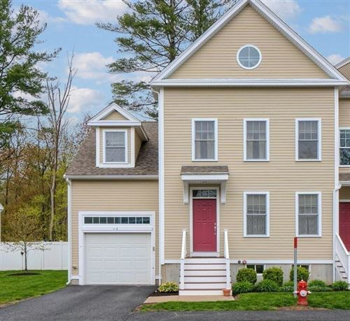 Photo of 4 Middlewood Dr #4, Wenham, MA 01984 (MLS # 72502431)