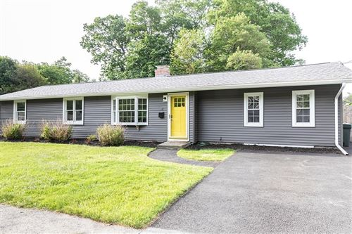 Photo of 14 Cornell Rd, Beverly, MA 01915 (MLS # 72845431)