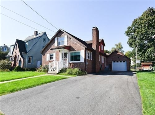 Photo of 58 Stearns Ter, Chicopee, MA 01013 (MLS # 72909431)