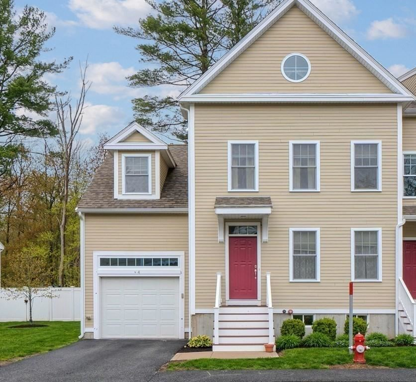 4 Middlewood Dr #4, Wenham, MA 01984 - MLS#: 72502431