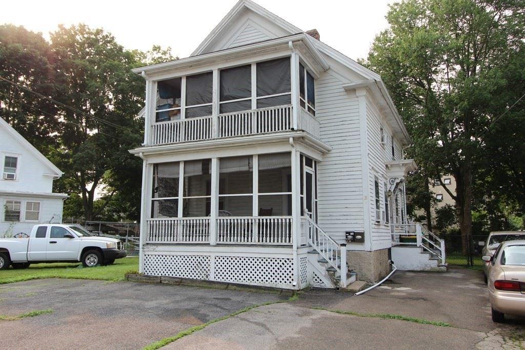 31 River Street, North Attleboro, MA 02760 - MLS#: 72868431