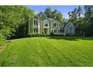 Photo of 67 Sunset Rock Road, North Andover, MA 01845 (MLS # 72584432)