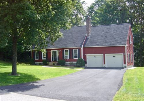 Photo of 4 Mikes Way, Webster, MA 01570 (MLS # 72790432)