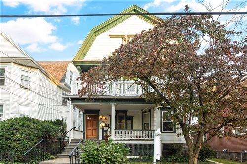 Photo of 31 Adams St #2, Somerville, MA 02145 (MLS # 72908432)