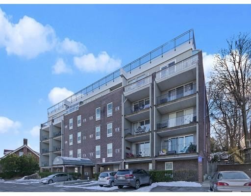Photo of 16 Addington Rd. #54, Brookline, MA 02445 (MLS # 72614432)