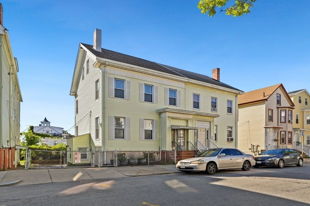 159 Lexington St, Boston, MA 02128 - #: 72905432