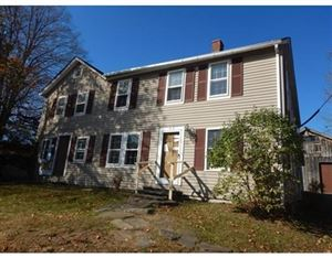 Photo of 62 East Street, Chesterfield, MA 01012 (MLS # 72588433)