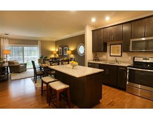 Photo of 70 Trotter Road #303, Weymouth, MA 02190 (MLS # 72592433)