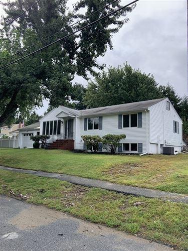 Photo of 10 Nancy Ave, Peabody, MA 01960 (MLS # 72896433)