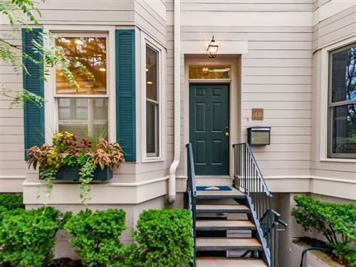 Photo of 4 Russell Street #B, Cambridge, MA 02140 (MLS # 72898433)