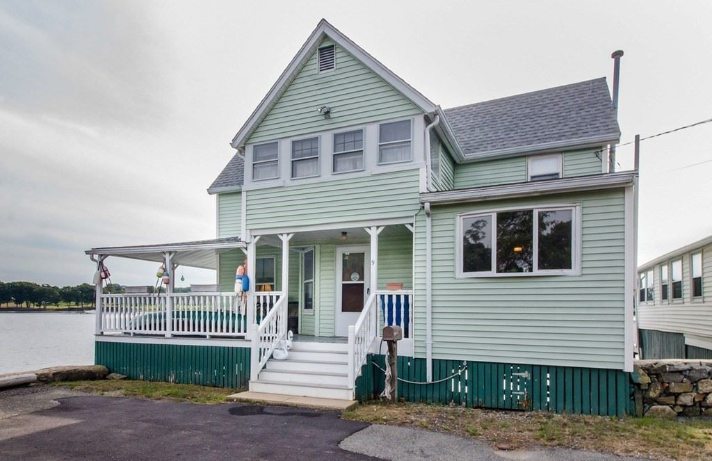 9 Parkview Ave., Beverly, MA 01915 - #: 72728433