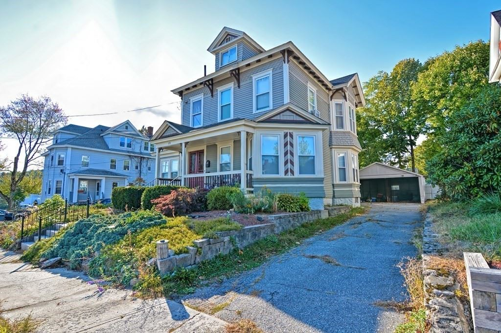Photo of 12 Orchard, Leominster, MA 01453 (MLS # 72738433)
