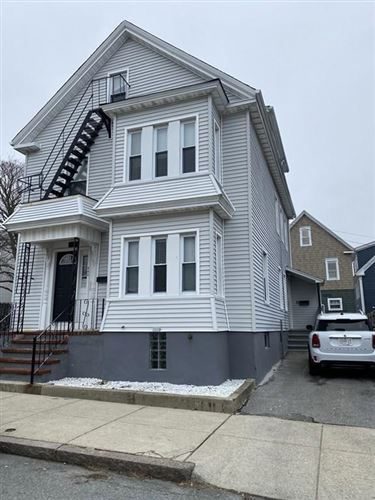 Photo of 465 Rivet St, New Bedford, MA 02740 (MLS # 72705434)