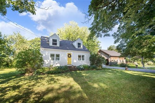 Photo of 63 S Central St, Plainfield, MA 01070 (MLS # 72707434)