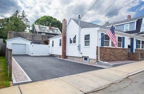 Photo of 6 Bay View Ave, Salem, MA 01970 (MLS # 72709434)