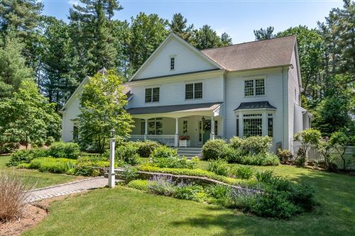 Photo of 250 South St, Medfield, MA 02052 (MLS # 72759434)