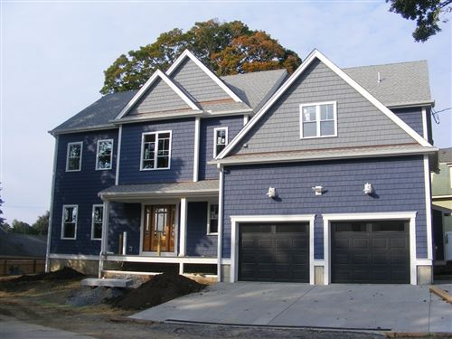 Photo of 50 Clifton St, Medford, MA 02155 (MLS # 72904434)