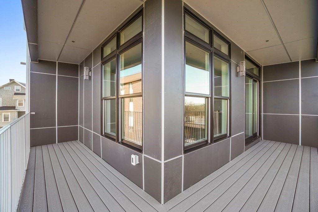 11 Oak Grove Terrace #203, Quincy, MA 02169 - MLS#: 72783434