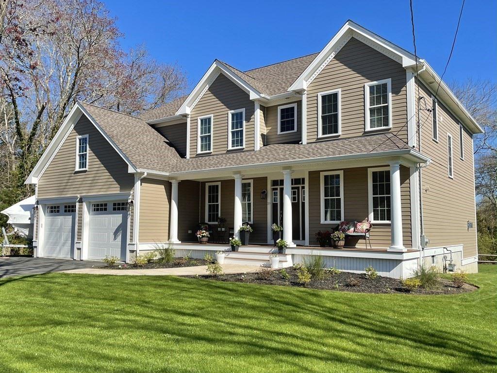29 Prospect Street, Dartmouth, MA 02748 - MLS#: 72824434