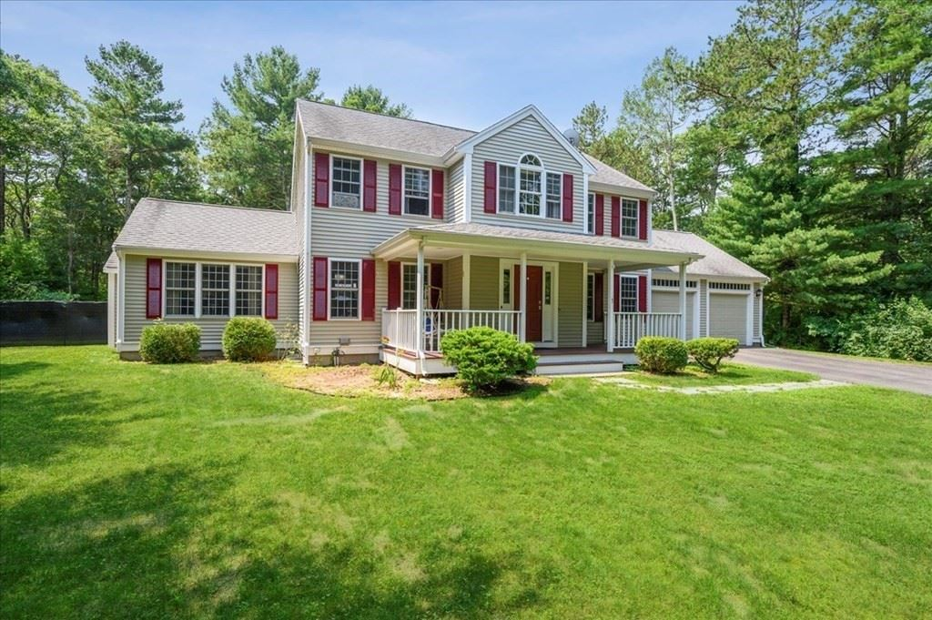 3 Bog Hollow Dr, Plymouth, MA 02360 - MLS#: 72846434