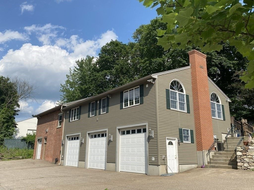 15 Valley St, Spencer, MA 01562 - #: 72847434