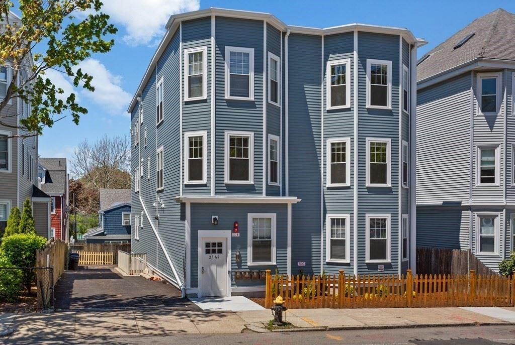 2149 Dorchester Ave, Boston, MA 02124 - MLS#: 72851434