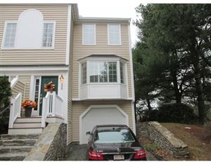 Photo of 508 Browning Ln #508, Worcester, MA 01609 (MLS # 72593435)