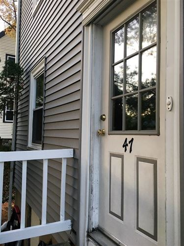 Photo of 45 Charles St #47, Watertown, MA 02472 (MLS # 72745435)