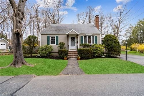 Photo of 17 Cogswell Ave, Beverly, MA 01923 (MLS # 72817435)