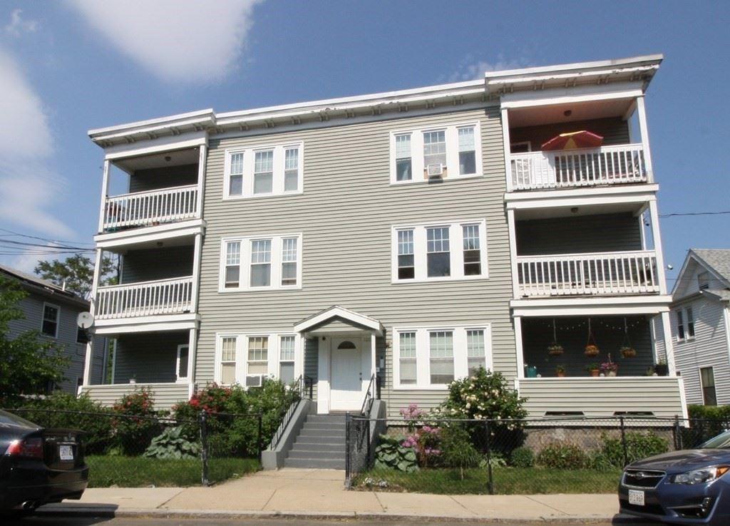 100 Capen St #4, Boston, MA 02124 - MLS#: 72838435