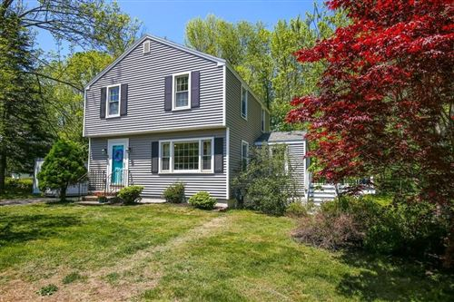 Photo of 6 Emerson Ave, Methuen, MA 01844 (MLS # 72662436)